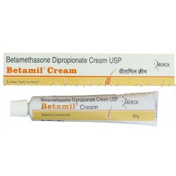 Generic Betnovate cream