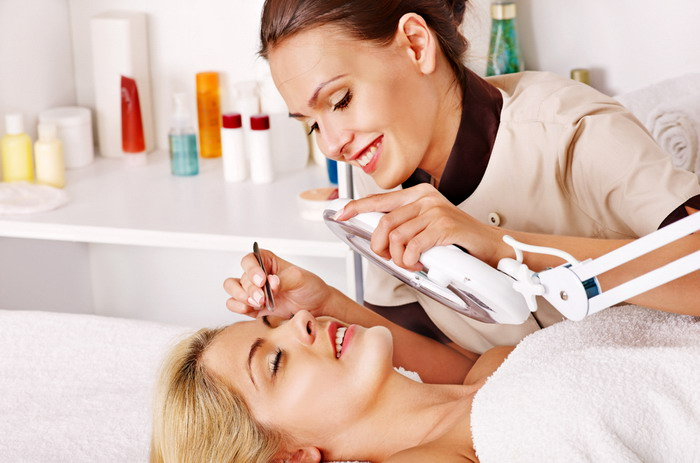 cosmetologyst CONSULTATION
